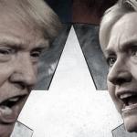 انتخابات ۸ نوامبر ۲۰۱۶ امریکا: نمایش ابتذال در عصر گندیدگی سرمایهداری