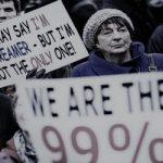 توزیع ثروت در امریکا، «حزب ۹۹ درصدی» و سیاستهای چپنمایان