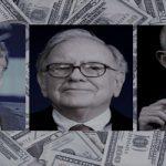 ۲۰۱۶: سالی که ثروتمندترینهای دنیا، ۲۳۷ میلیارد دلار به ثروت خود افزودند