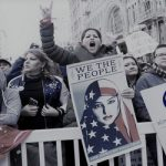 مسائل سیاسی سازمان «اعتصاب بین المللی زنان»