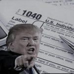 طرح مالیاتی ترامپ: پول بیشتر برای اولیگارشها