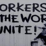 انترناسیونالیسم: کارگران جهان متحد شوید!