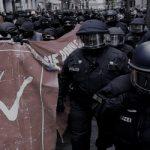 اول ماه مه ۲۰۱۷: راهپیماییهای تودهای و سرکوب پلیسی