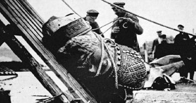 محافظت از انقلاب تروتسکی