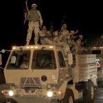 محاصرۀ موصل و جنایات امپریالیسم امریکا