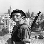 هشتادمین سالگرد انقلاب اسپانیا (بخش دوم و پایانی)