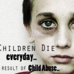 دلایل کودک آزاری چیست؟
