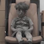 کارزار تبلیغاتی «حقوق بشر»، جاده صافکن تشدید مداخلات نظامی در سوریه
