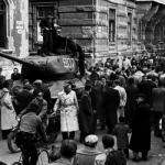 به مناسبت ۲۳ اکتبر، شصتمین سالگرد انقلاب سیاسی مجارستان (بخش دوم و پایانی)