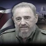 به بهانه درگذشت فیدل کاسترو