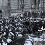 شوراها در انقلاب آلمان