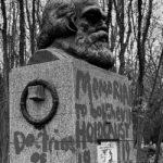 حمله به مزار مارکس با کدامین هدف؟
